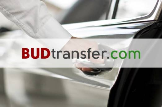 budapest airport transfers with english speaking driver