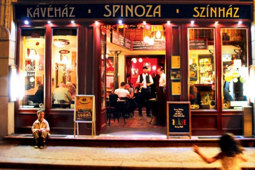 The Best Fine Dining Restaurants In Budapest Wien Airport Transfers