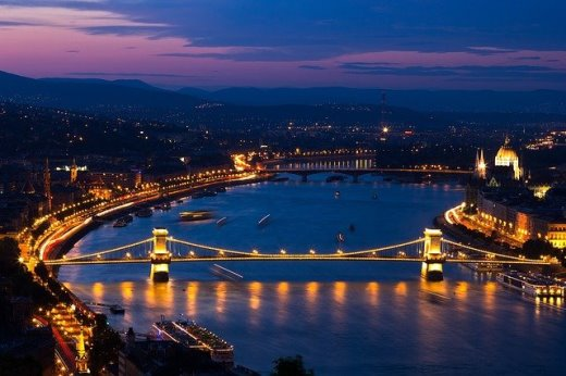 visit budapest after covid 19 lockdown